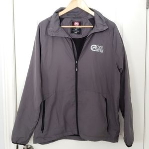 Ecko Unltd Light Weight Jacket.